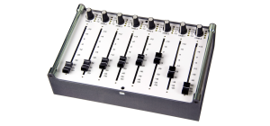 mix-8 control surface