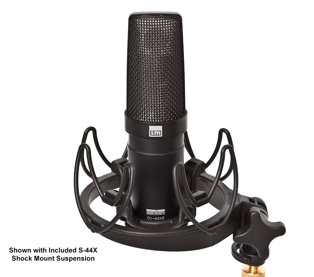 Stúdió mikrofonok